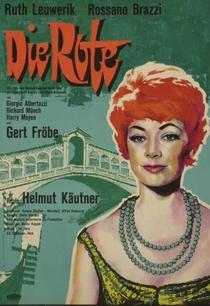 Die Rote  - Poster / Capa / Cartaz - Oficial 1