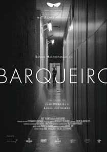 Barqueiro - Poster / Capa / Cartaz - Oficial 1