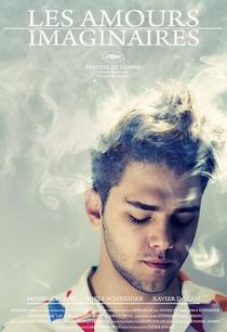 Amores Imaginários - Poster / Capa / Cartaz - Oficial 2