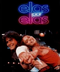 Elas por Elas - Poster / Capa / Cartaz - Oficial 3