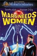 Marte Precisa de Mulheres (Mars Needs Women)