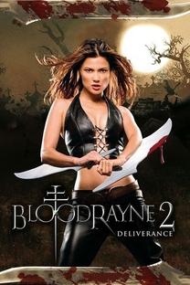 BloodRayne 2 - Libertação - Poster / Capa / Cartaz - Oficial 5