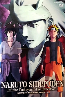 Naruto Shippuden (20ª Temporada) - Poster / Capa / Cartaz - Oficial 3