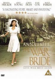 The War Bride - Poster / Capa / Cartaz - Oficial 1