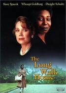 Uma História Americana (The Long Walk Home)