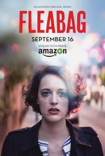 Fleabag (1ª Temporada) - Poster / Capa / Cartaz - Oficial 1