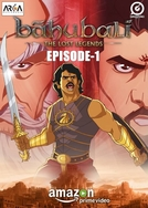 Baahubali: The Lost Legends (Baahubali: The Lost Legends)