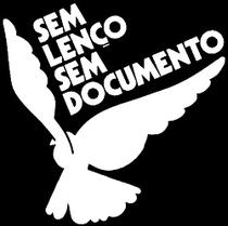 Sem Lenço, Sem Documento - Poster / Capa / Cartaz - Oficial 1