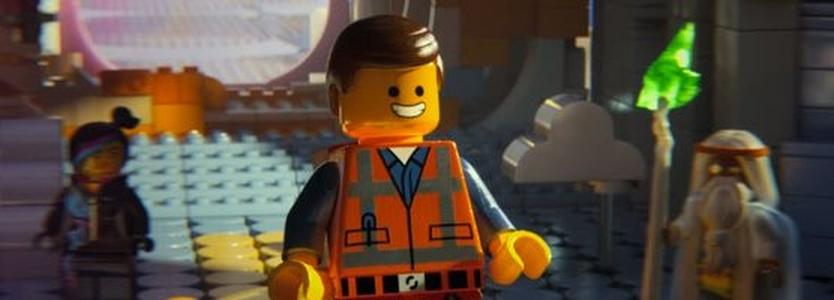 AGORA DUBLADO! Batman, Tartaruga Ninja, Mulher Maravilha e mais no primeiro trailer de UMA AVENTURA LEGO |