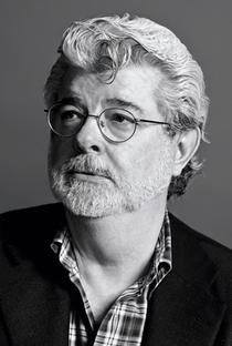 George Lucas - Poster / Capa / Cartaz - Oficial 2
