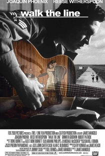 Johnny & June - Poster / Capa / Cartaz - Oficial 5
