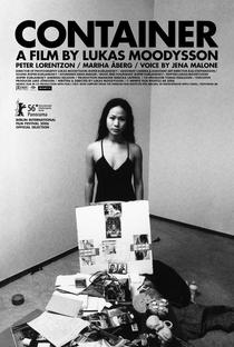 Container - Poster / Capa / Cartaz - Oficial 1