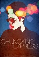 Amores Expressos (Chong Qing Sen Lin)