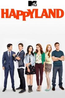 Happyland (1ª Temporada) - Poster / Capa / Cartaz - Oficial 2