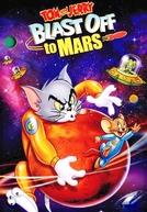 Tom & Jerry: Rumo A Marte