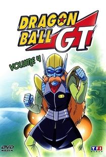 Dragon Ball GT: Saga Viagem Pelo Universo - Poster / Capa / Cartaz - Oficial 20