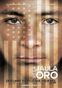 A Jaula de Ouro  - Poster / Capa / Cartaz - Oficial 5