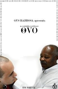 O Ovo - Poster / Capa / Cartaz - Oficial 2