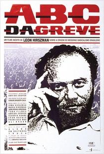 ABC da Greve - Poster / Capa / Cartaz - Oficial 1