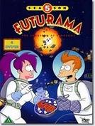 Futurama (5ª Temporada) (Futurama (Season 5))