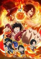 One Piece: Episódio do Sabo: O Laço dos 3 Irmãos. O Reencontro Milagroso e a Determinação Herdada (Episode of Sabo: 3-Kyōdai no Kizuna Kiseki no Saikai to Uketsugareru Ishi)