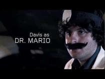 Dr. Mario - Poster / Capa / Cartaz - Oficial 1