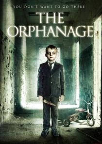 Orfanato: Onde os Pesadelos se Tornam Realidade - Poster / Capa / Cartaz - Oficial 3