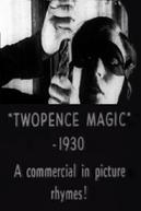 Two Pence Magic (Zweigroschenzauber)
