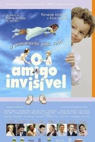 O Amigo Invisível - Poster / Capa / Cartaz - Oficial 1