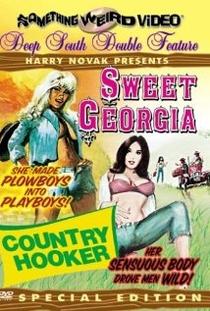 Sweet Georgia - Poster / Capa / Cartaz - Oficial 1