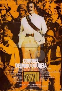 Coronel Delmiro Gouveia - Poster / Capa / Cartaz - Oficial 1