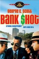 O Mais Louco dos Roubos (Bank Shot)