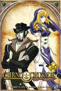 Chrno Crusade - Poster / Capa / Cartaz - Oficial 17