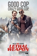 Máquina Mortífera (1ª Temporada) (Lethal Weapon (Season 1))