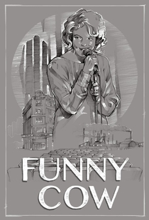Funny Cow - Poster / Capa / Cartaz - Oficial 1