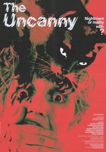 Trama Sinistra - Poster / Capa / Cartaz - Oficial 1