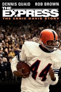 No Limite - A História de Ernie Davis - Poster / Capa / Cartaz - Oficial 3