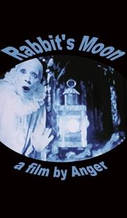 Rabbit's Moon - Poster / Capa / Cartaz - Oficial 1