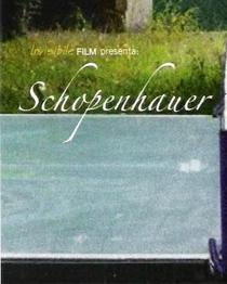 Schopenhauer - Poster / Capa / Cartaz - Oficial 1