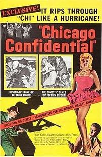 A Capital do Crime - Poster / Capa / Cartaz - Oficial 1