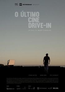 O Último Cine Drive-in - Poster / Capa / Cartaz - Oficial 1