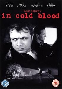 A Sangue Frio - Poster / Capa / Cartaz - Oficial 1