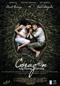 Corazon: Ang Unang Aswang - Poster / Capa / Cartaz - Oficial 1