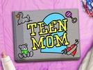 Jovens e Mães 2 - 1ª Temporada