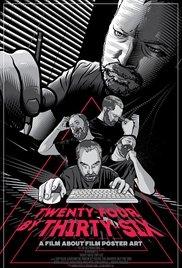 24X36 - Um Filme Sobre os Pôsteres de Cinema - Poster / Capa / Cartaz - Oficial 3