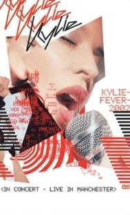 Kylie Minogue - Fever - Poster / Capa / Cartaz - Oficial 1