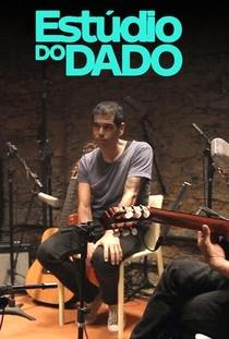 Estúdio do Dado (1ª Temporada) - Poster / Capa / Cartaz - Oficial 1