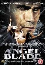 Angel Blade - Poster / Capa / Cartaz - Oficial 1