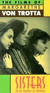 As irmãs - Poster / Capa / Cartaz - Oficial 5