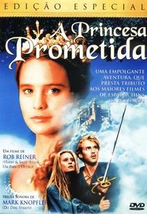 A Princesa Prometida - Poster / Capa / Cartaz - Oficial 7